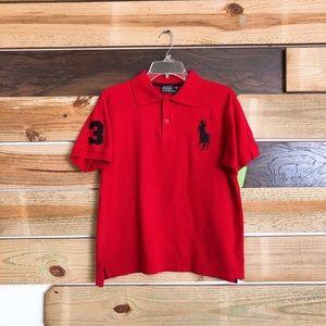 Polo Ralph Lauren womens shirt